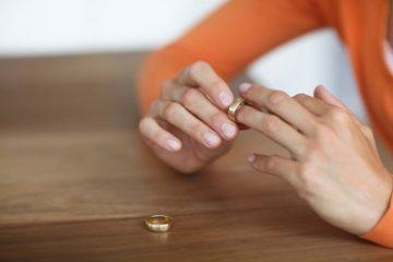 Какие нужны документы для развода через суд