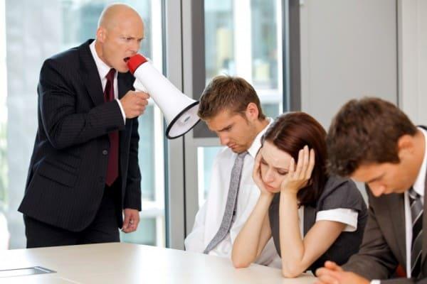 Как снять взыскание с работника