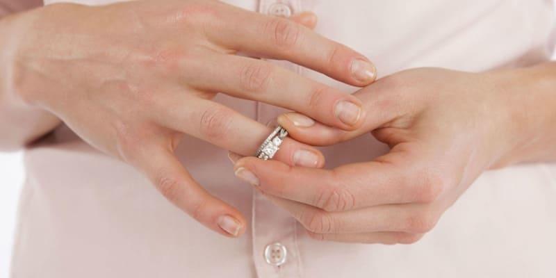Прекращение брачного союза в принудительном порядке