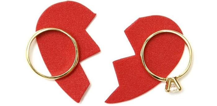 Сколько стоит односторонний развод
