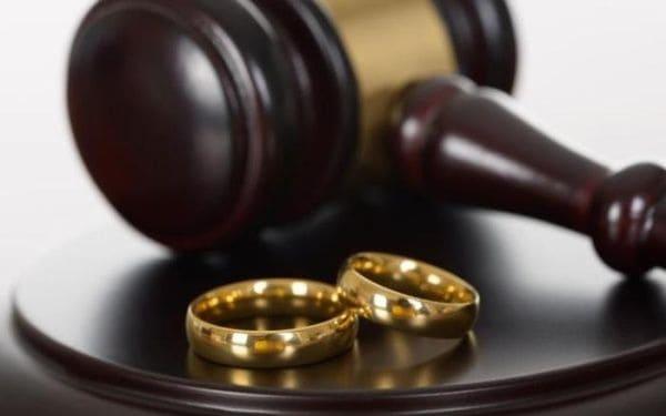 Порядок развода в мировом суде