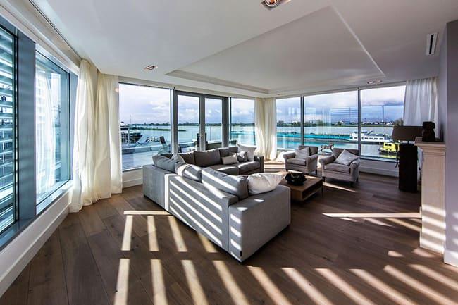 Отличие апартаментов от квартиры