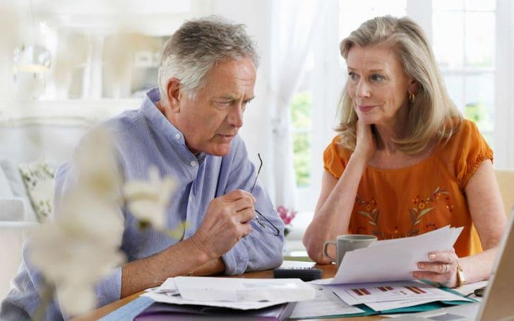 Важная информация для людей пенсионного возраста