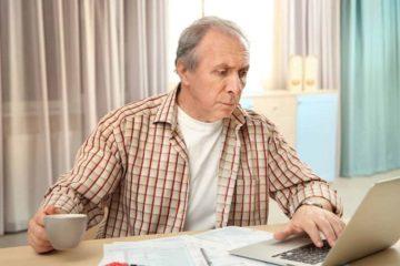 Льготы на налоги на имущество пенсионерам