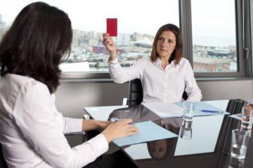 Увольнение женщины после декретного отпуска