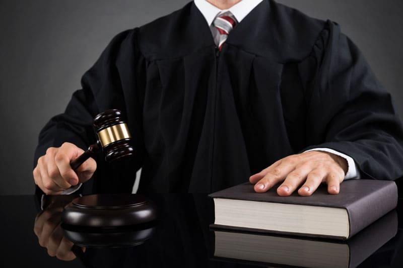 Основания для подачи жалобы на судью