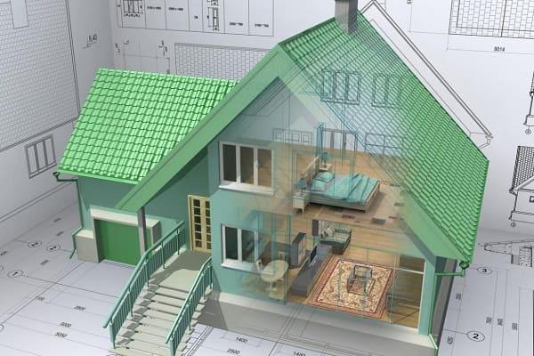 Разрешение на постройку дома в СНТ