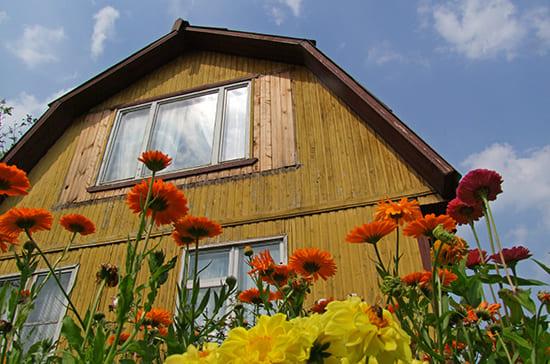 Требования к дому по ФЗ №93