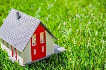 Можно ли строить дом на садовом участке